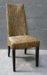 Chaise en loom 10173