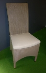 Chaise Jefferson Taupe 10779