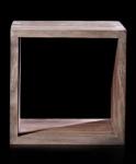 Cube teck 4 panneaux - 11085 ou 11087
