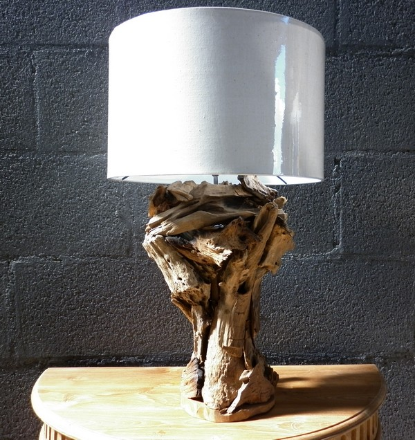 Lampe Teck 10945