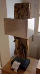 Lampe Mozaik Teck 10941
