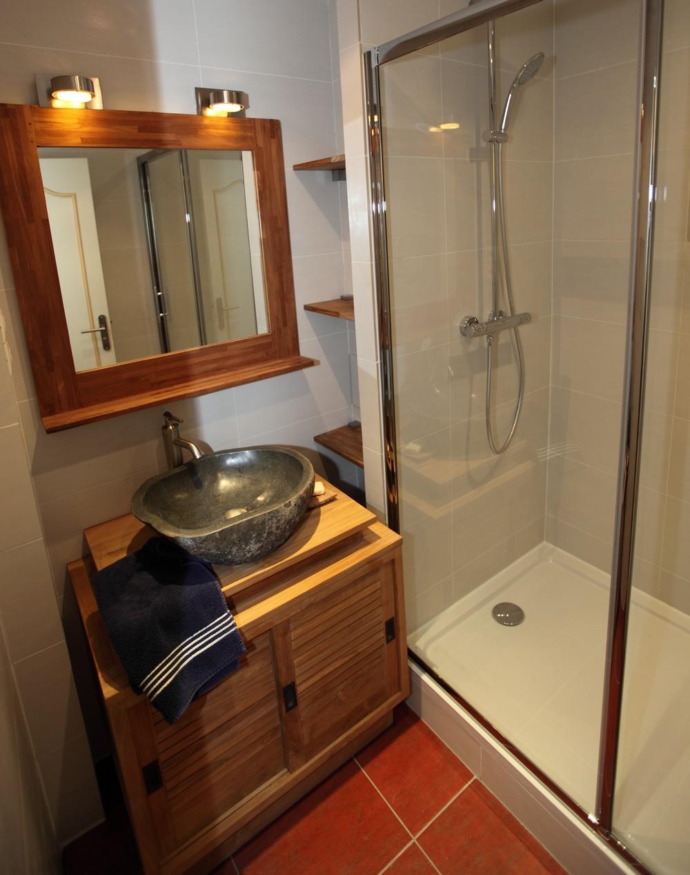 Salle de bain meubles meubles pour la salle de bain - Meuble salle de bain 135 cm ...