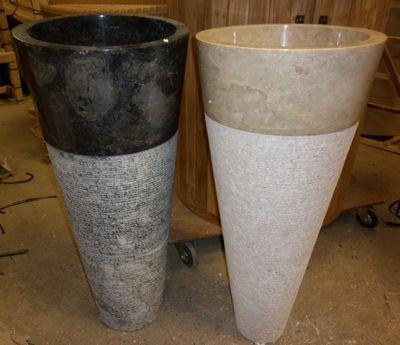 Salle de bain vasques vasque pour meubles de salle de bain for Vasque colonne salle de bain